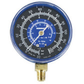 Robinair 11794 Compound Gauge-Psi/Bar Low