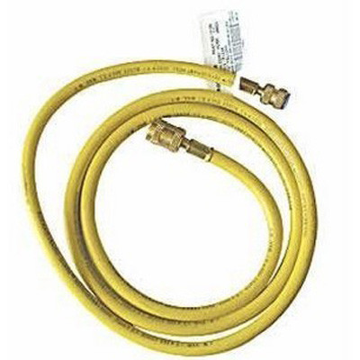 Robinair 13190 Yellow Conversion Hose, 72""