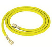 Robinair 31078 1/4 Hose Yellow R12
