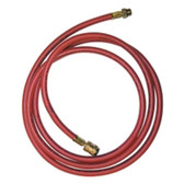 "Robinair 63096 96"" Red Enviro-Guard Hose 14mm"