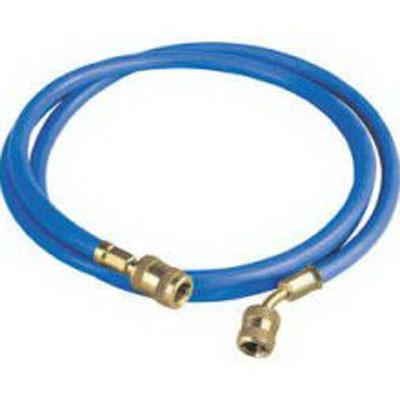 "Robinair 68296A 96"" Blue Enviro-Guard Hose"