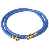 "Robinair 62072 72"" Blue Enviro-Guard Hose 14mm"