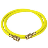 Robinair 61072 72 Yellow Enviro-Guard Hose