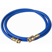 "Robinair 19329 Replacement 96"" Blue Hose"