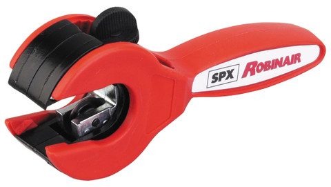 "Robinair 42090 Ratcheting Tubing Cutter 1/4"""