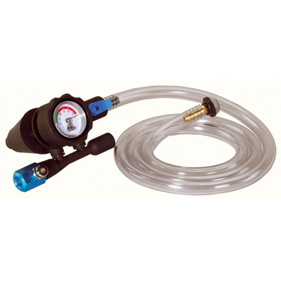 Robinair 75260 Coolant Refiller With Air Lock