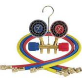 Robinair 40153 Side Wheel Manifold Bar