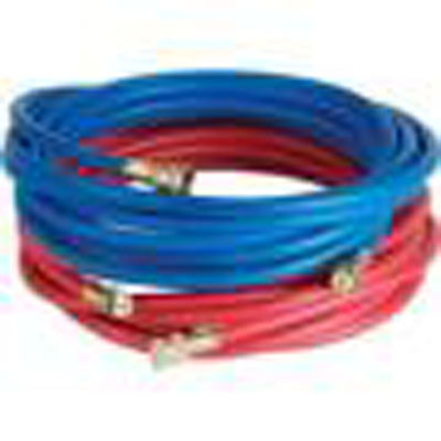 Robinair 64240 20' Hose Set For R-134A 14mm