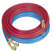 Robinair 68420 Charging Hose Set 20'