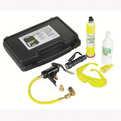 Robinair 16235 Tracker A/C Leak Detection Kit