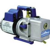 Robinair 15400 Vacuum Pump, 2 Stage, Direct