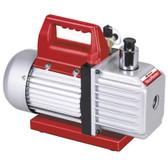 Robinair 15300 Vacuum Pump 110 Volt, 3 CFM 2 Stage