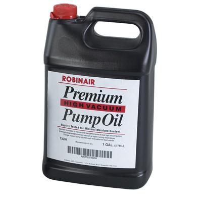 Robinair 13204 1 Gallon Premium Vacuum Pump