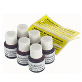 Robinair 16885 Conccoolant Dye-6 X 1/4Oz