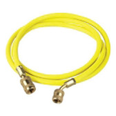 "Robinair 68160A 60"" Yellow Enviro-Guard Hose"