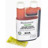Robinair 16890 Conc Coolant Dye-1 X 8Oz