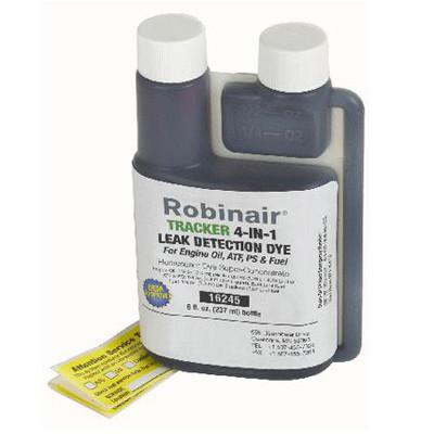 Robinair 16245 Conc Multipurp Dye-1 X 8 Oz