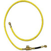"Robinair 65160 60"" Yellow Enviro-Guard Hose"