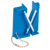 Lansky Sharpeners LCKEY Key Chain w/Sharpener