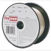 Firepower 1440-0445 MIG Welding Wire, Aluminum, .035 Wire Size, 3 lb Spool, Premium AWS Class ER 5356