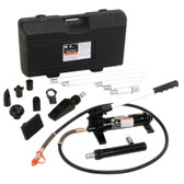 Omega 50040 4 Ton Body Repair Kit With Plastic Case