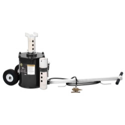 Omega 34100 10 Ton Air Jack/Support Stand