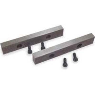 Wilton 11128S41 Replacement Serrated Jaw Inserts For Vise 11128 (676)