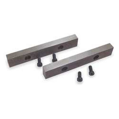 Wilton 2908070 Replacement Serrated Jaw Inserts For Vise 63200, (1755)