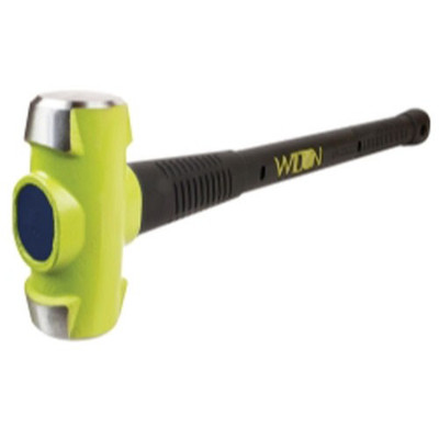 "Wilton 40624 6 Lb Head, 24"" Sledge Hammer"
