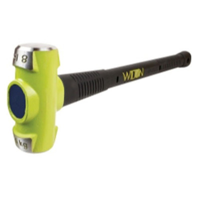 "Wilton 40824 8 Lb Head, 24"" Sledge Hammer"