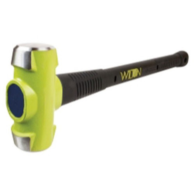 "Wilton 41236 12 Lb Head, 36"" Sledge Hammer"