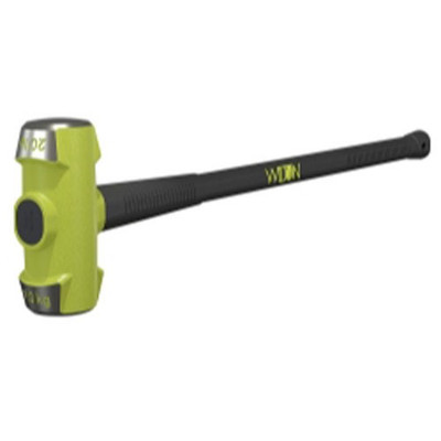 "Wilton 22036 20 Lb Head, 36"" Sledge Hammer"