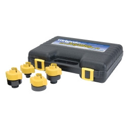 Mityvac MVA4640 Mityvac Cooling System Adapters - Extended Kit