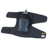 Mechanix Wear MKP-05-700 Team Issue Kneepads W/ Plastic Cover