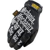 Mechanix Wear MG-05-007 Gloves Orig X-Sm Black 1Pr