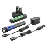 Streamlight 75476 Stinger LED Hl 120/Dc Pb - Blue