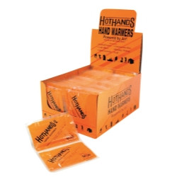 HeatMax HH-2 Hand Warmers Pair