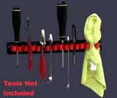 Mechanics Time Saver 1581 Red Magna-Rack