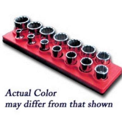 Mechanics Time Saver 5011 Red Magnetic Holder