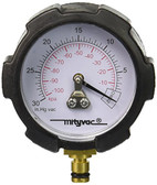 Mityvac 6172 Replacement Detachable Vacuum Gauge