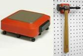 Mechanics Time Saver MP223PK Magnetic Peg for Peg Boards