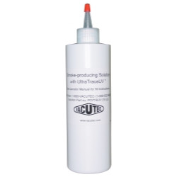 Vacutec P0716UV UltraTrace Smoke Solution - 16 oz. Bottle