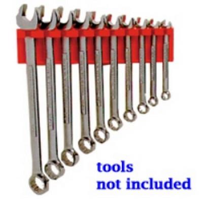 Mechanics Time Saver 687 Rocket Red Wrench Holder   10-19mm