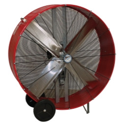 "Ventamatic BF42BD Maxx Air™ 42"" Belt Drive Industrial Fan"