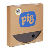New Pig MAT208 Barrell Top Absorbent Mat