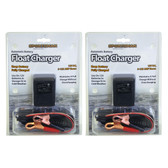 Sportsman Series BFC8794 2 Piece Automatic Battery Float Charger