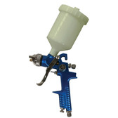 Buffalo Tools GFSGUN HVLP Gravity Feed Spray Gun