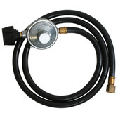 Sportsman Series GENLPH5 5 Foot LP Regulator Hose For LP Generators
