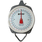 Buffalo Tools MS550 550 Pound Capacity Hanging Scale