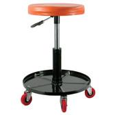 Black Bull ARSEAT Adjustable Roller Seat